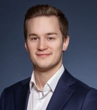 Justin Michaelsen