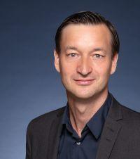 Dr. Johannes Ihringer